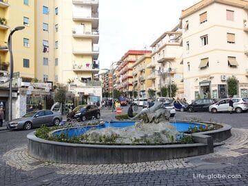 Эрколано, Италия (Ercolano)
