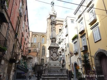Неаполь, Италия (Napoli)