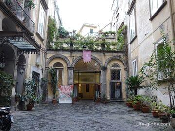 Палаццо Венеция, Неаполь (Palazzo Venezia)
