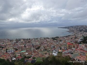 Naples Viewpoints