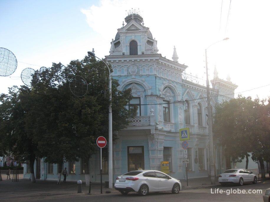 Художественный музей Коваленко, Краснодар