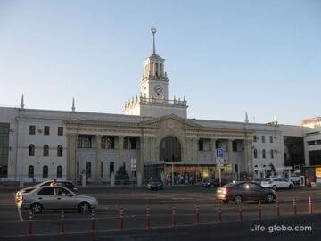 Как самостоятельно добраться в Краснодар: самолет, поезд, автобус, автомобиль