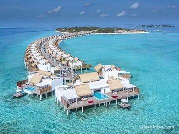 На Мальдивы самостоятельно - инструкция