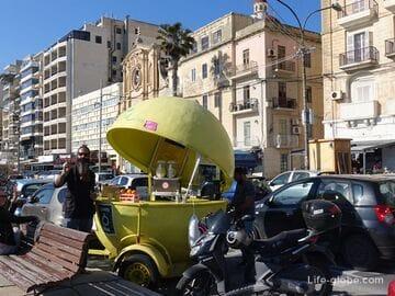Слима, Мальта (Sliema)