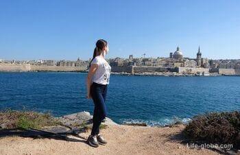 Достопримечательности и музеи Валлетты, Мальта (с сайтами, фото и описаниями)