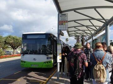 Как добраться из аэропорта Мальты в города и курорты острова Мальта (Валлетта, Слима, Сент-Джулианс, Марсашлокк, Буджибба, Меллиеха и т.д.)