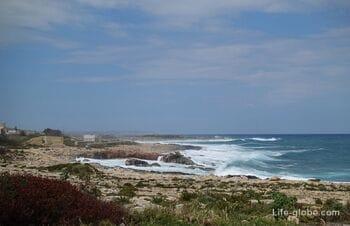 Пемброк, Мальта (Pembroke) - путеводитель