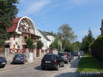 Марауненхоф, Калининград (Maraunenhof)