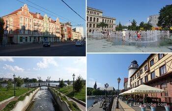 Где погулять в центре Калининграда (ТОП-24 мест в городе)