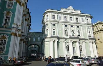 Малый Эрмитаж, Санкт-Петербург