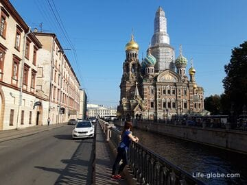 Спас на Крови, Санкт-Петербург (храм Воскресения Христова)