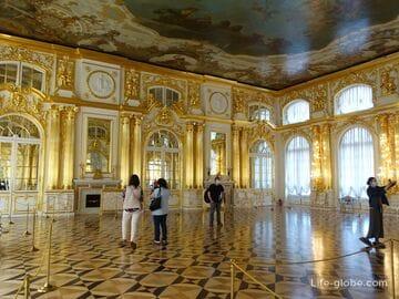 Музеи в Пушкине, Санкт-Петербург (Царское Село). С адресами и сайтами