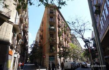 Старый город Барселоны (Ciutat Vella). Путеводитель по историческому центру