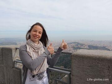 Экскурсии в Барселоне от местных жителей