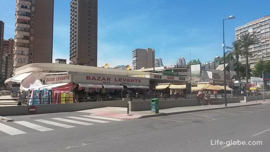 Bazar Levante