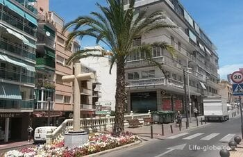 Benidorm, Spain (Benidorm)