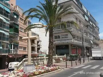 Бенидорм, Испания (Benidorm)