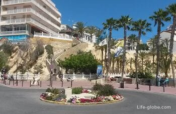 TOP 9 Attractions of Benidorm! Or, what to see in Benidorm?!
