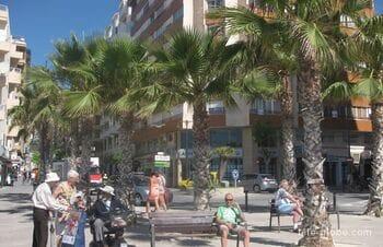 Кальп, Испания (Calp)