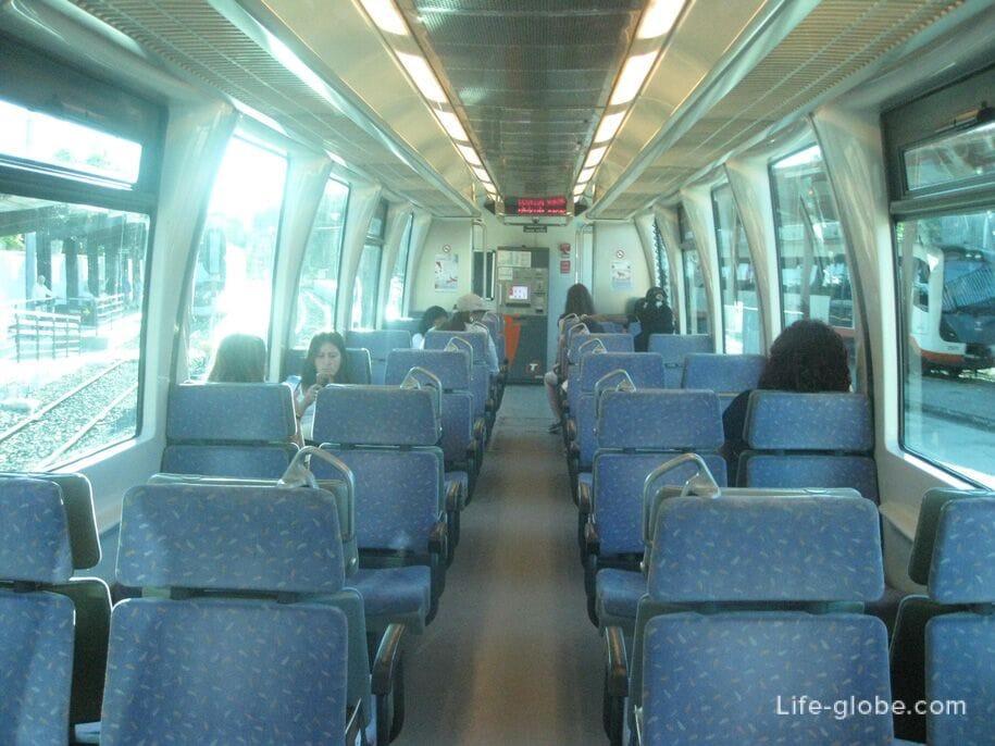 Трамвай Аликанте-Бенидорм-Кальп