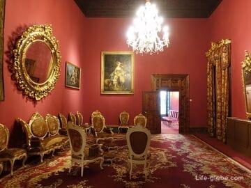 Кан Балагер, Пальма (Cal Marques del Reguer / Can Balaguer) - исторический дом-музей