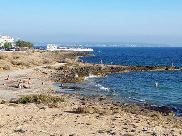 Прибрежное природное пространство Эль Карнатге, Майорка (El Carnatge)