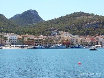 Port d'Andratx, Mallorca (Puerto de Andratx)