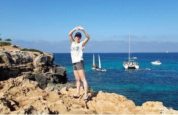 Сон Вери, Майорка (Son Veri): фото, пляжи, отели, описание