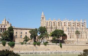 Достопримечательности Пальма-де-Майорка (с фото, описаниями, адресами и сайтами)