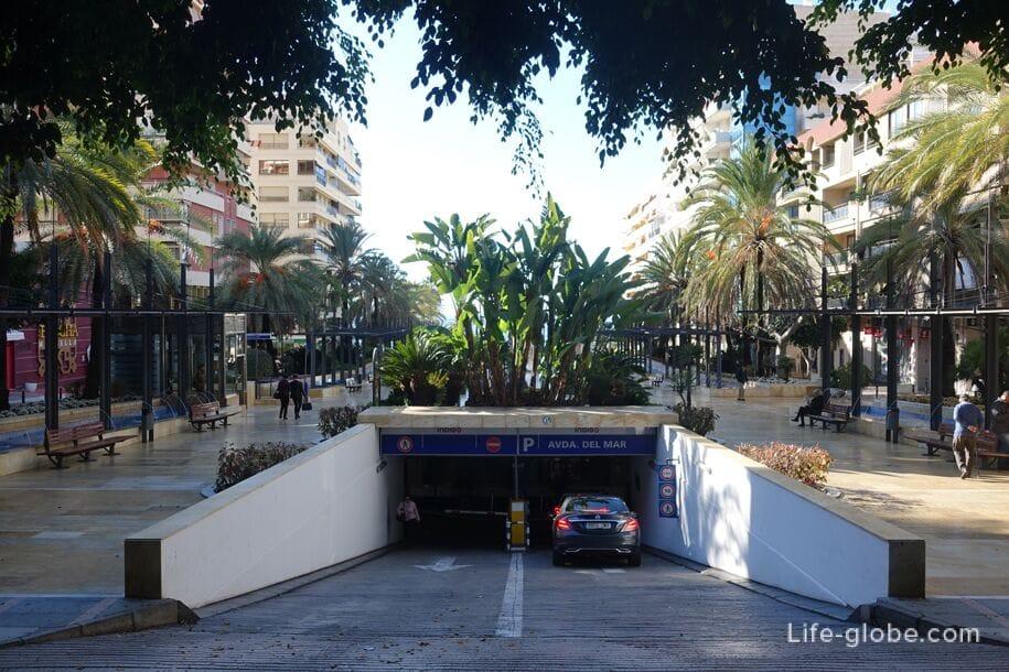 avenida-del-mar-parking