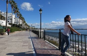 Marbella, Spain - travel guide