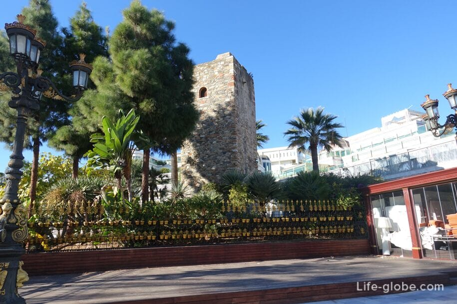 Torre Almenara Del Duque, Пуэрто Банус, Марбелья