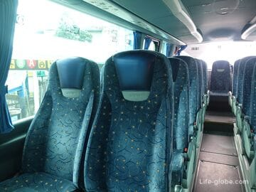 How to get to Cambrils from Barcelona (airport and city center)