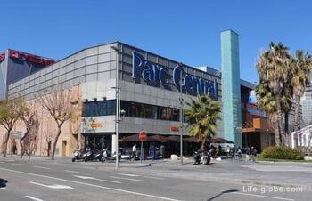 Шоппинг в Таррагоне, Испания (торговые центры, шоппинговая улица, рынок, магазины)