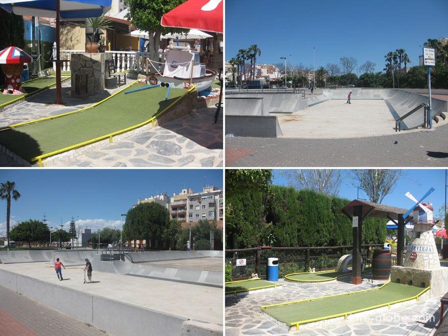 Skatepark Torrevieja