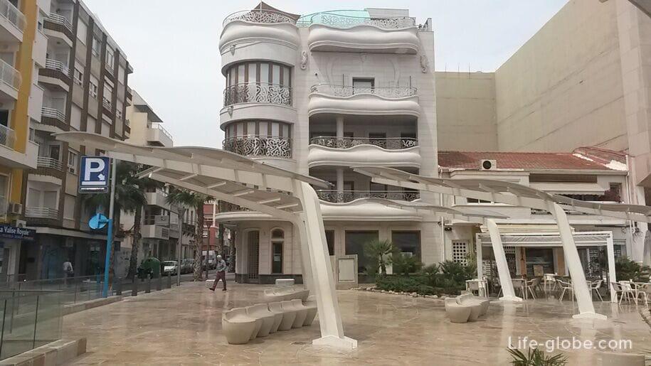 Plaza Miguel Hernandez