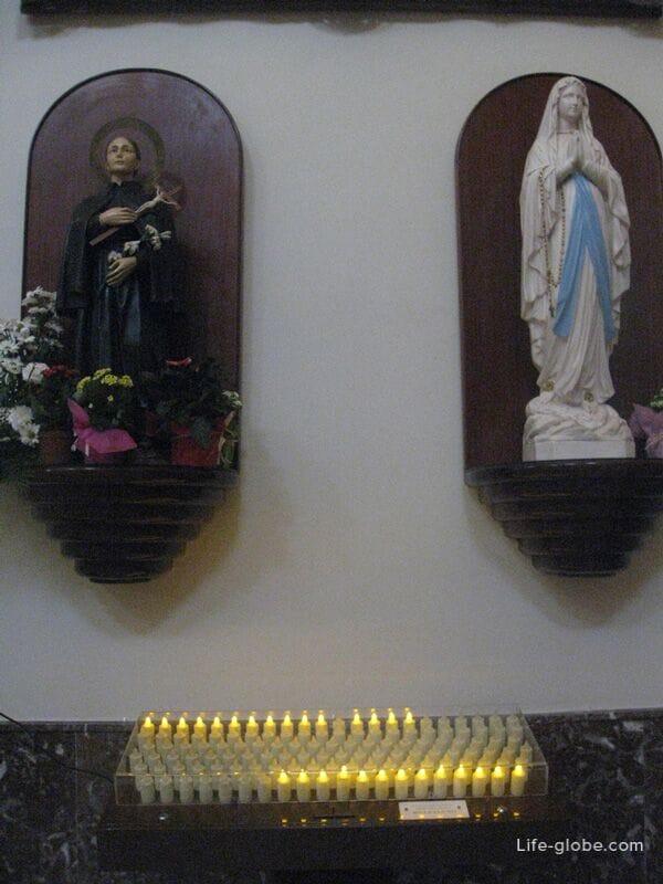 Церковь Торревьехи, Испания