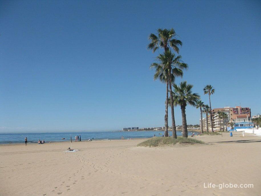 Пляж Науфрагос