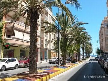Торревьеха, Испания (Torrevieja)