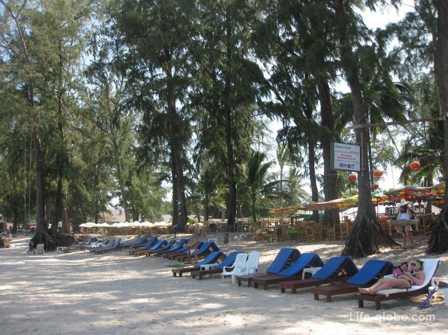 BangTao beach