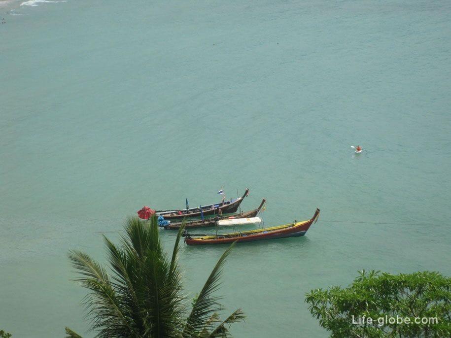 Камала, Пхукет, Таиланд