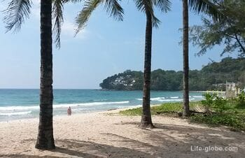 Hotels in Phuket. How to choose a hotel in Phuket? (Karon, Kata, Patong, Bang Tao, etc.)