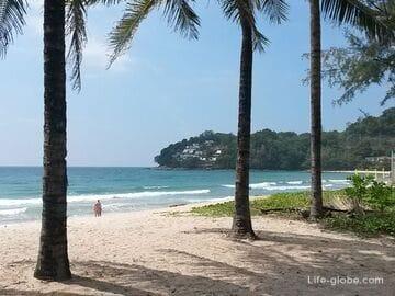 Hotels in Phuket. How to choose a hotel in Phuket? (Karon, Kata, Patong, Bang Tao, etc.)