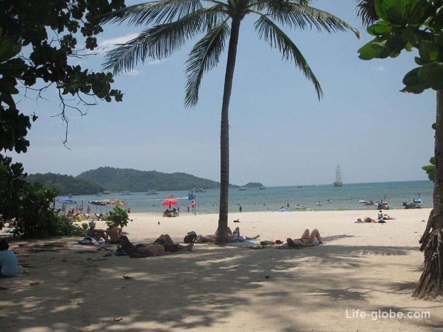 Патонг, Пхукет, Таиланд