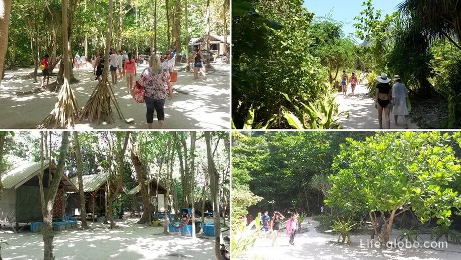 Maya Bay Таиланд