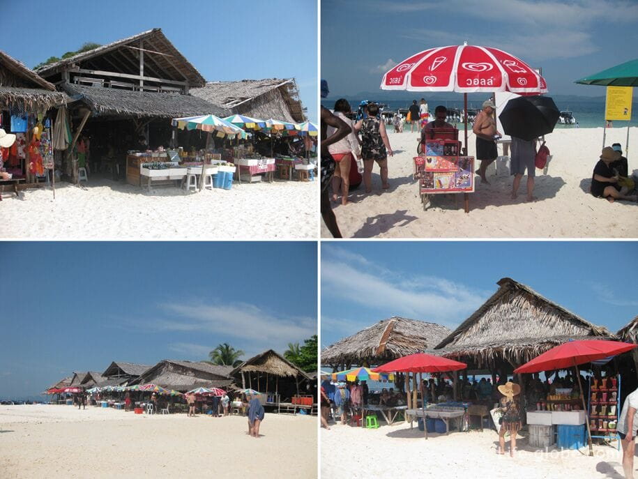 Khai Island, Таиланд
