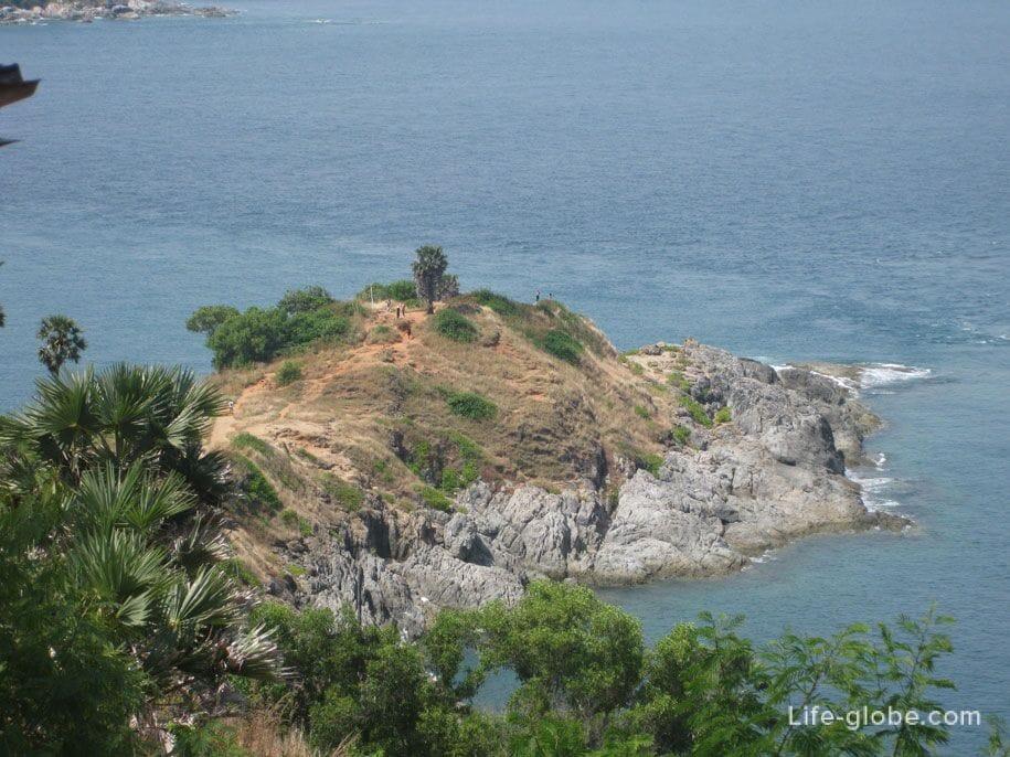 Promtep Rock, Phuket