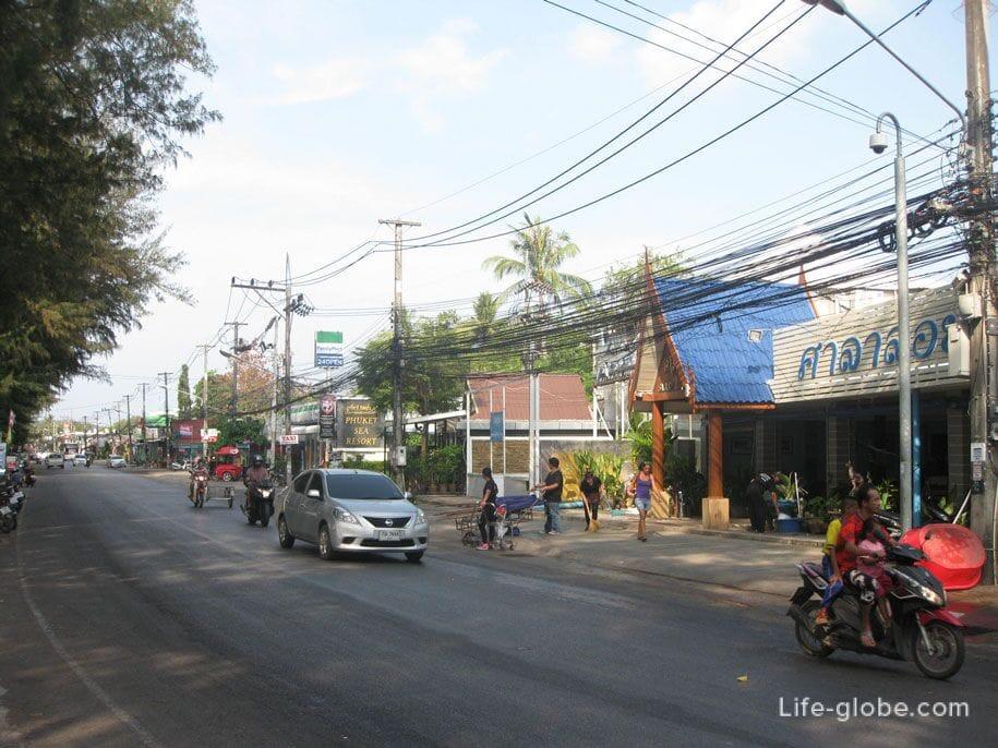 Rawai, Phuket, Thailand