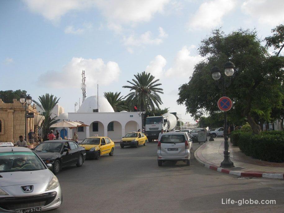 магис джерба маре тунис