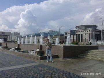 День в Казани